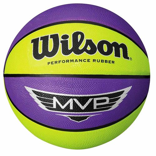 Bola-de-Basquete-Wilson-MVP-Amarela-e-Roxa
