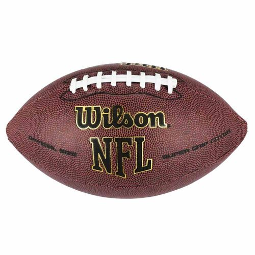 Bola-de-Futebol-Americano-Wilson-NFL-Super-Grip-Oficial