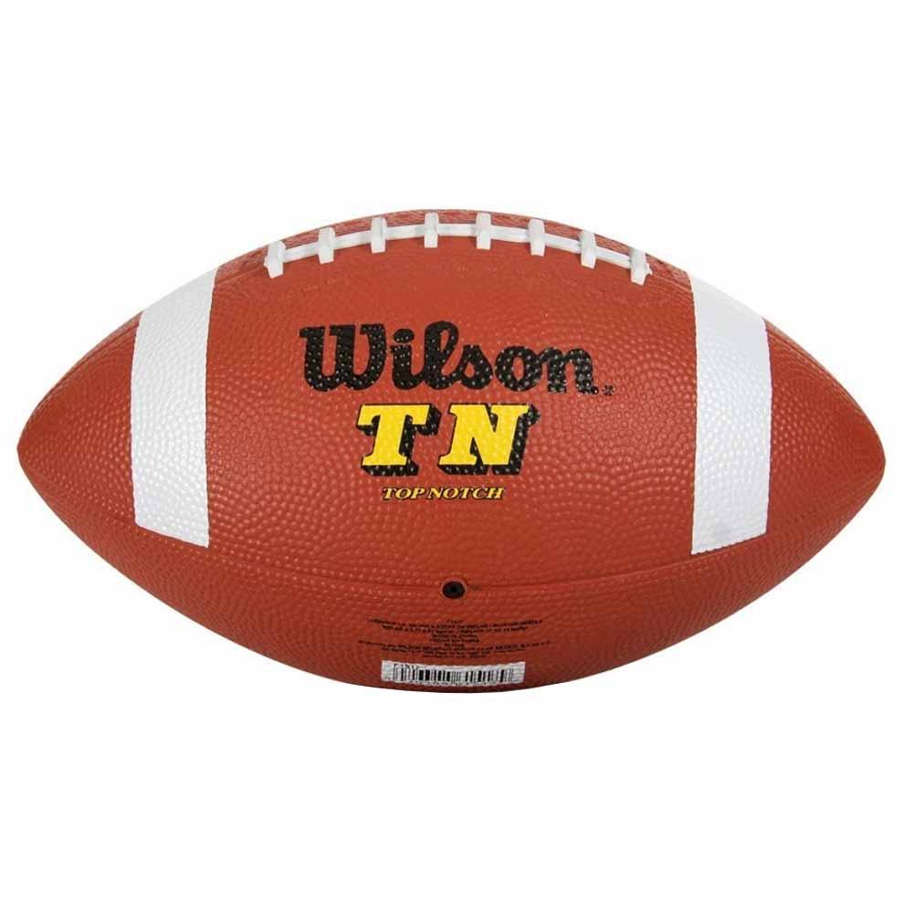 Bola de Futebol Americano Wilson TN Indestructo Oficial - costaatacado d21bdb1189aa0