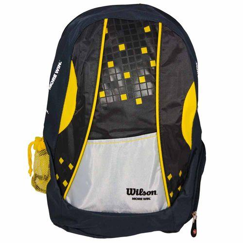 Mochila-Esportiva-Wilson-Amarela-XTIX12879D