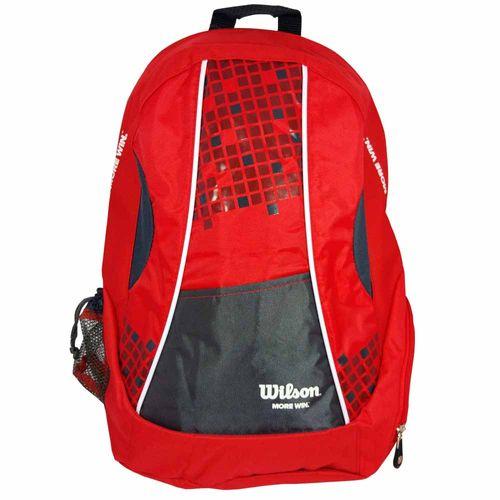Mochila-Esportiva-Wilson-Vermelha-WTIX12877B