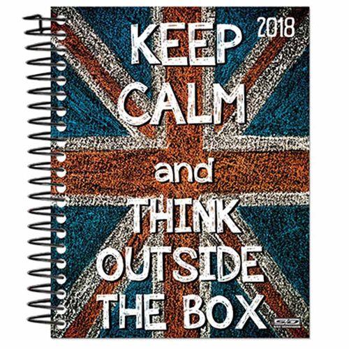 Agenda-2018-Sao-Domingos-Keep-Calm