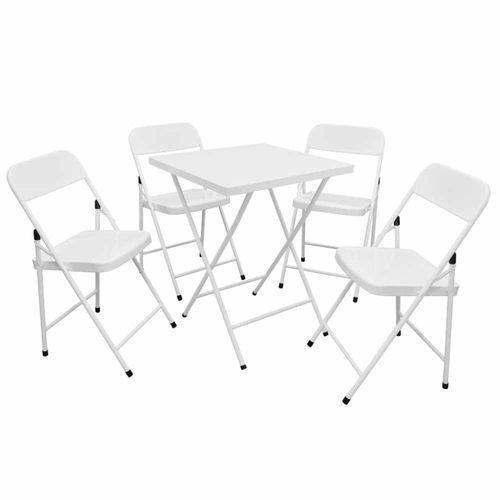 Conjunto-Mesa-de-Ferro-Acomix-Dobravel-com-4-Cadeiras