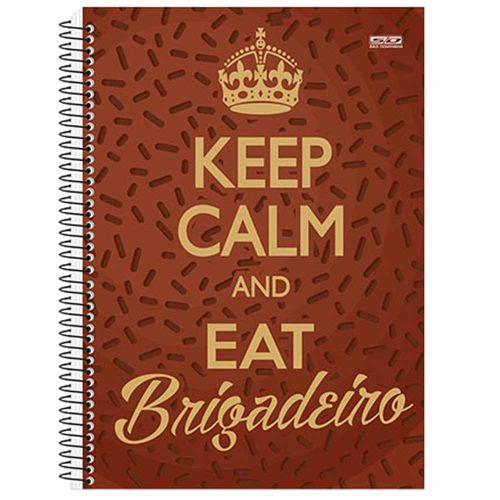 Caderno-Universitario-Keep-Calm-Girl-1-Materia-Sao-Domingos