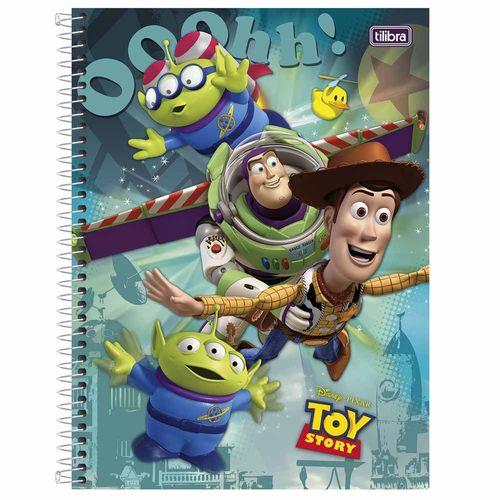 Caderno-Universitario-Toy-Story-1-Materia-Tilibra
