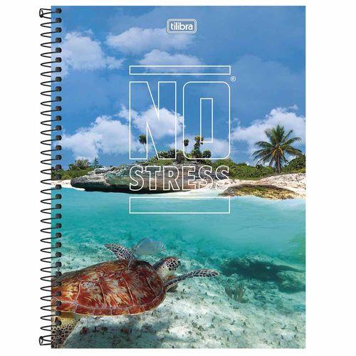 Caderno-14-No-Stress-96-Folhas-Tilibra