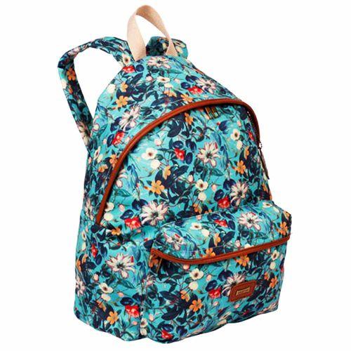 Mochila-Escolar-Floral-Plus-Sestini-075512