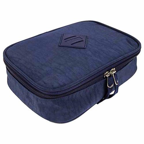 Estojo-Escolar-Crinkle-Azul-Sestini-075504