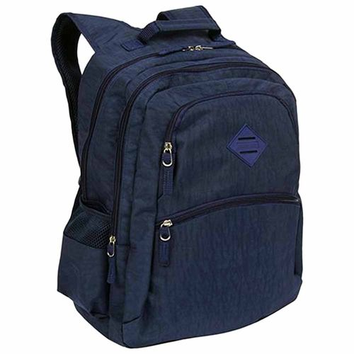 Mochila-Escolar-Crinkle-Azul-Sestini-075502