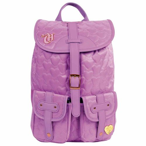 Mochila-Escolar-Capricho-Love-Purple-Dermiwil-10976