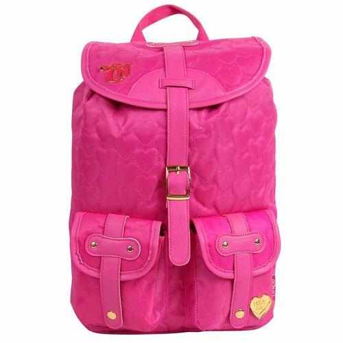 Mochila-Escolar-Capricho-Love-Pink-Dermiwil-10988