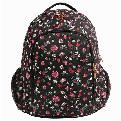 Mochila-Escolar-Capricho-Liberty-Black-Dermiwil-10996