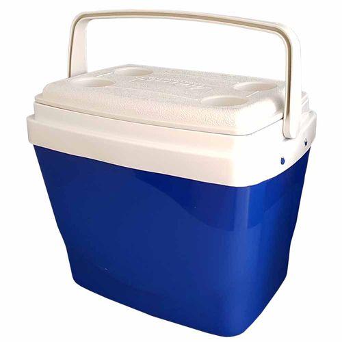 Caixa-Termica-32-Litros-Azul-com-Alca-Dolfin