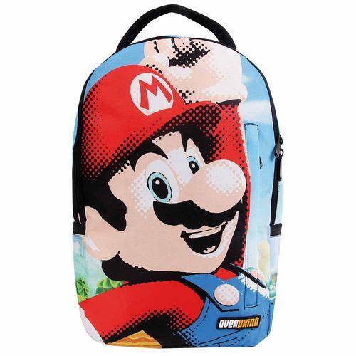 Mochila-Escolar-Super-Mario-Dermiwil-11167