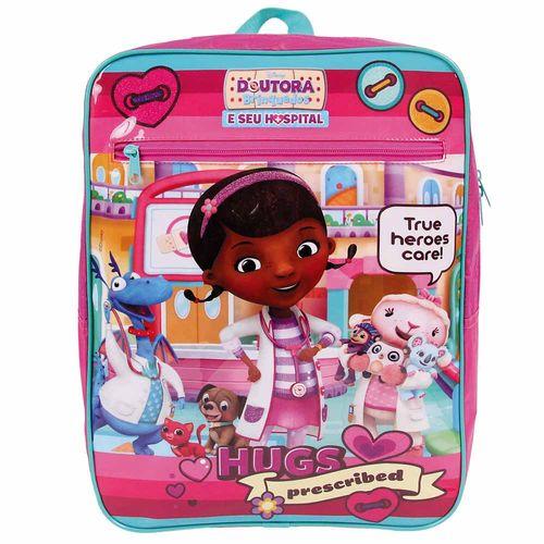 Mochila-Escolar-Doutora-Brinquedos-Dermiwil-30171