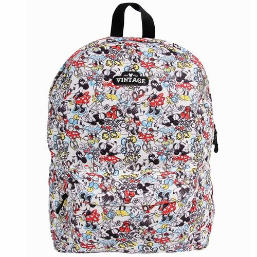 Mochila-Escolar-Mickey-Vintage-Dermiwil-30153