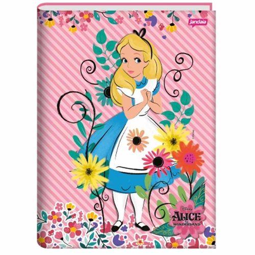Caderno-Brochurao-Alice-96-Folhas-Jandaia