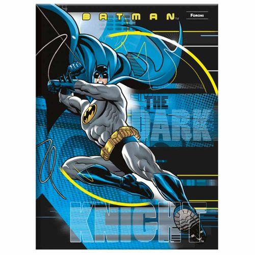 Caderno-Brochurao-Batman-96-Folhas-Foroni