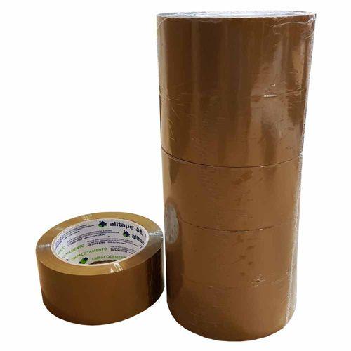 Fita-de-Empacotamento-Alltape-45x100-Marrom-05-Unidades