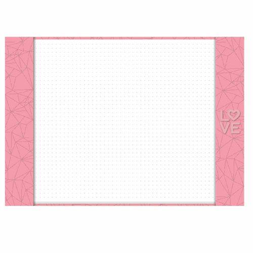 Risque-Rabisque-A4-Pink-Stone-Geometrico-Otima