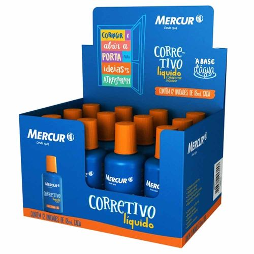 Corretivo-Liquido-18ml-Mercur-12-Unidades