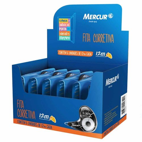 Fita-Corretiva-12m-Mercur-6-Unidades