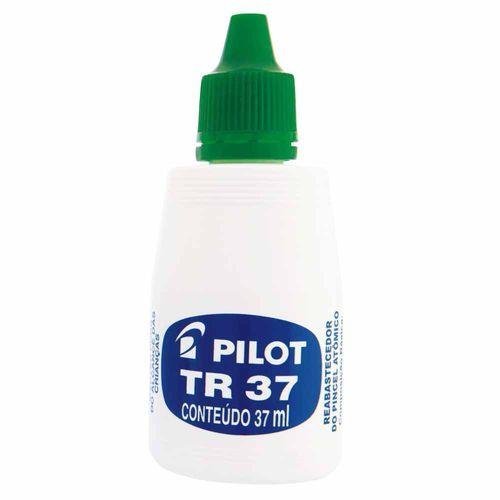 Tinta-para-Pincel-Atomico-Pilot-TR37-Verde