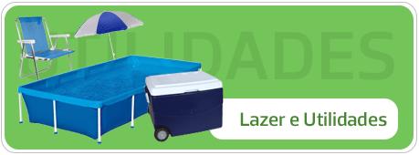 Lazer e Utilidades