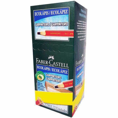 Lapis-Preto-Faber-Castell-Carpinteiro-72-Unidades