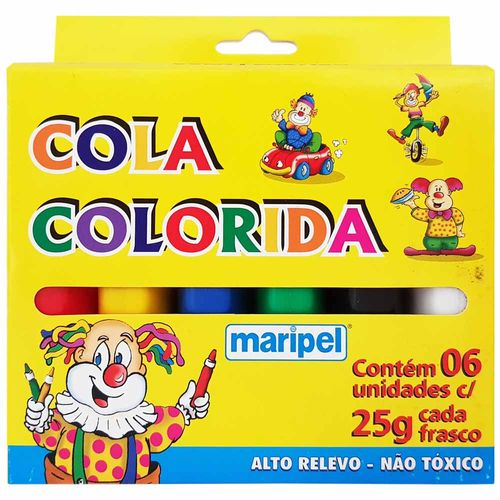 Cola-Colorida-6-Cores-Maripel