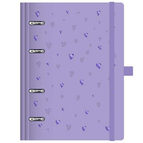 Caderno-Organizador-Basic-Planner-Maxi-Lilas-Otima