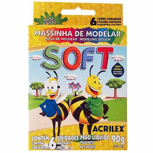 Massinha-de-Modelar-6-Cores-Soft-Acrilex