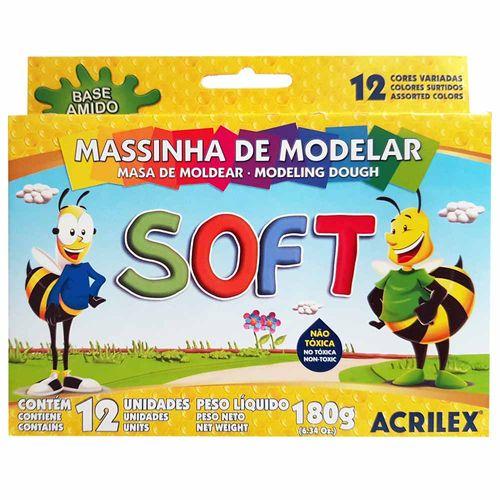 Massinha-de-Modelar-12-Cores-Soft-Acrilex