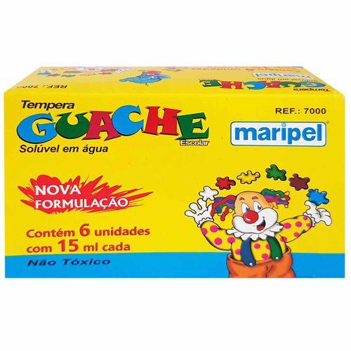 Tempera-Guache-6-Cores-Maripel