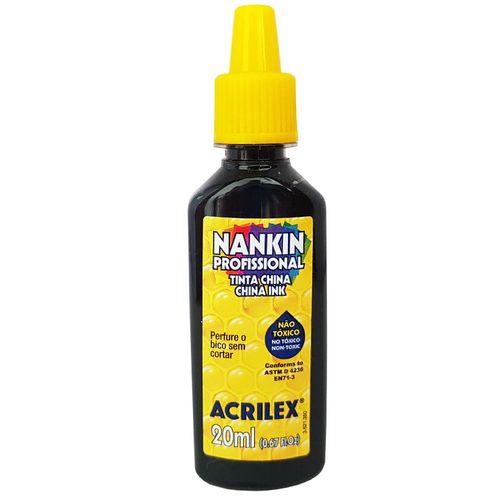 Tinta-Nankin-20ml-Profissional-Acrilex