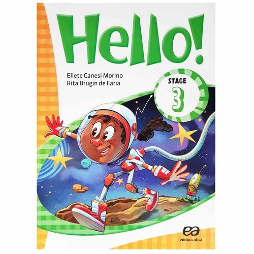 Livro-de-Ingles-Hello--Stage-3