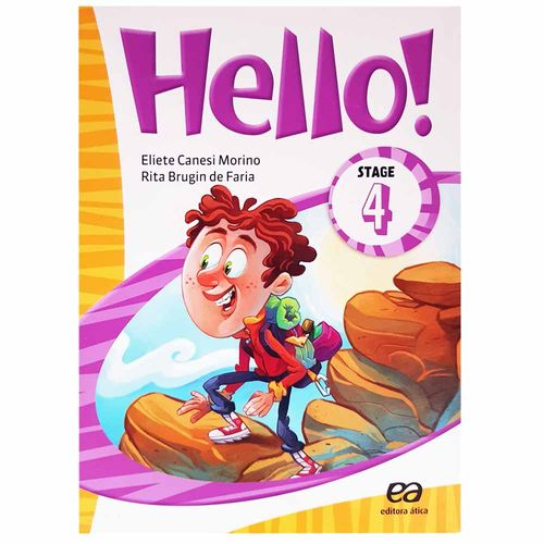 Livro-de-Ingles-Hello--Stage-4
