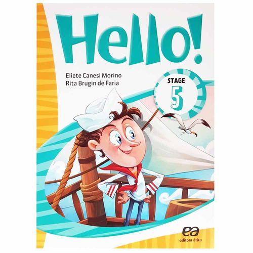 livro-de-Ingles-Hello--Stage-5