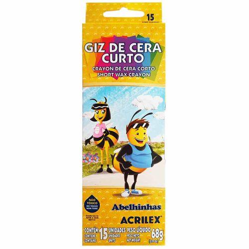 Giz-de-Cera-15-Cores-Curto-Acrilex