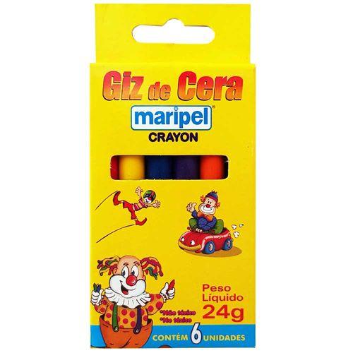 Giz-de-Cera-6-Cores-Maripel