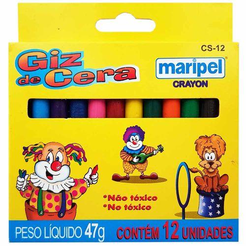 Giz-de-Cera-12-Cores-Maripel
