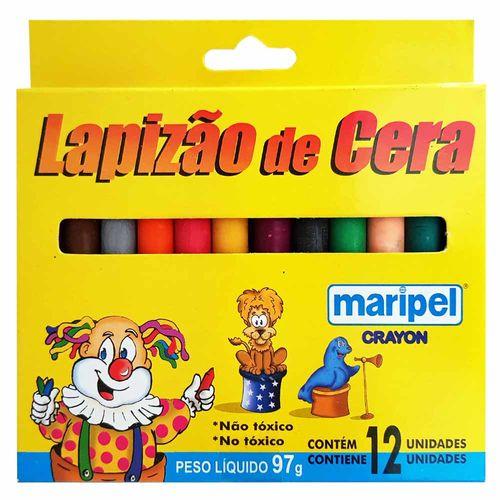 Giz-de-Cera-12-Cores-Lapizao-Maripel