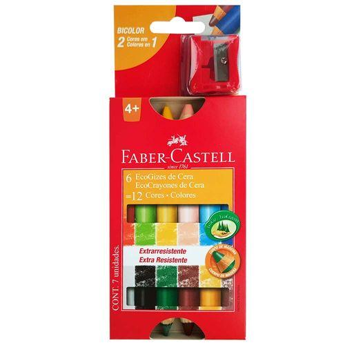 Giz-de-Cera-12-Cores-Bicolor-Faber-Castell