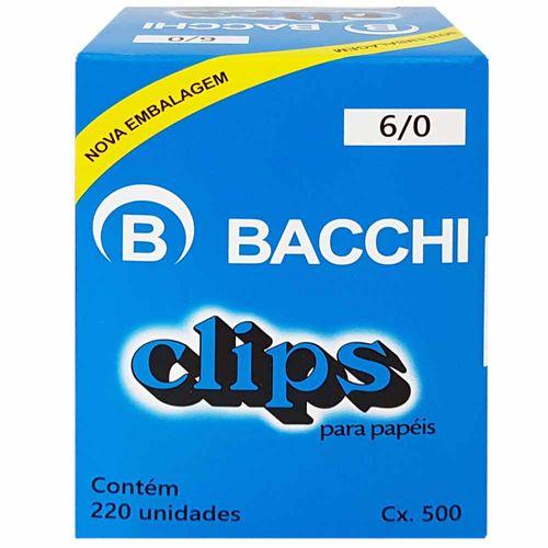 Clips-para-Papel-60-Bacchi-220-Unidades