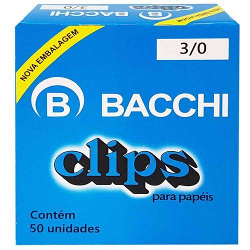 Clips-para-Papel-30-Bacchi-50-Unidades