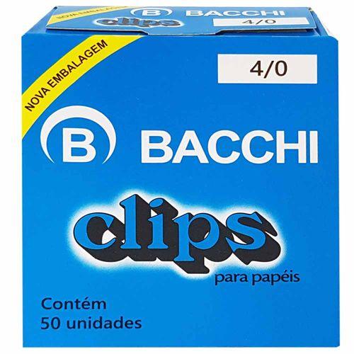 Clips-para-Papel-40-Bacchi-50-Unidades