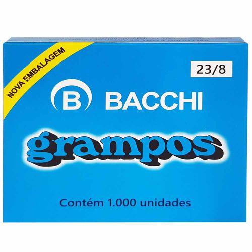 Grampo-238-Galvanizado-Bacchi-1000-Unidades