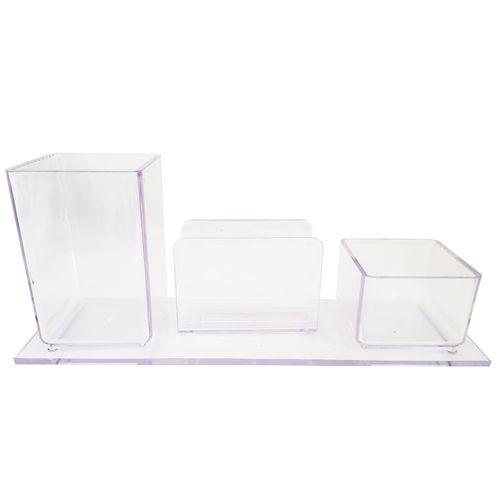 Porta-Lapis-Clips-e-Cartao-Cristal-Acrimet