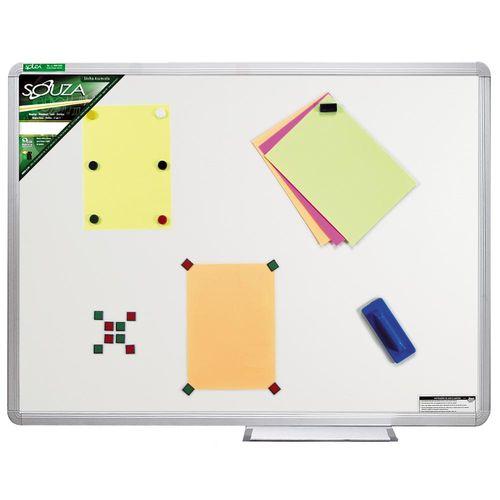Quadro-Branco-Magnetico-Aluminio-100x70cm-Souza