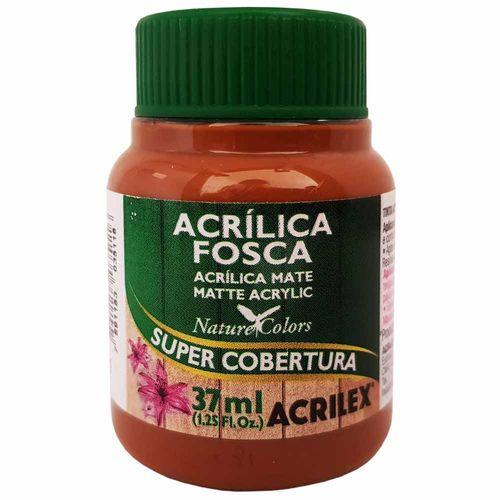 Tinta-Acrilica-Fosca-37ml-531-Marrom-Acrilex